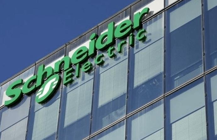 Schneider Electric s'allie avec Microsoft dans l'IoT