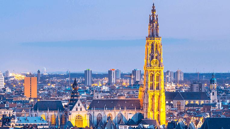 Gestion de trafic : gros projet autour d'Anvers avec Be-Mobile