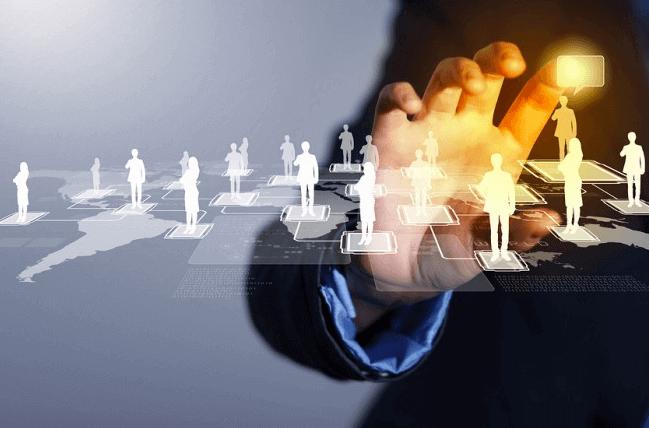 La transformation digitale accueille de plus en plus d'employés virtuels