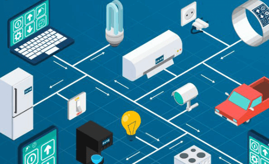 IoT : l'innovation... au détriment de mesures essentielles pour la sécurité