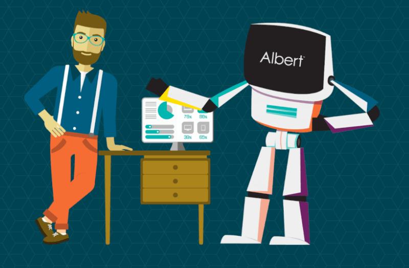 Si l'AI Marketing arrive, prêt à tout bousculer, 70% des équipes de marketing ne possèdent pas les compétences techniques nécessaires...