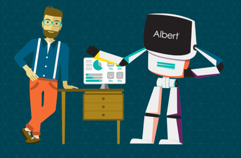 L'AI Marketing va réinventer l'industrie de la distribution