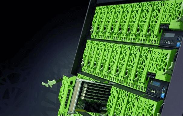 Les serveurs Bullion d'Atos vont compléter les PowerEdge de Dell EMC !