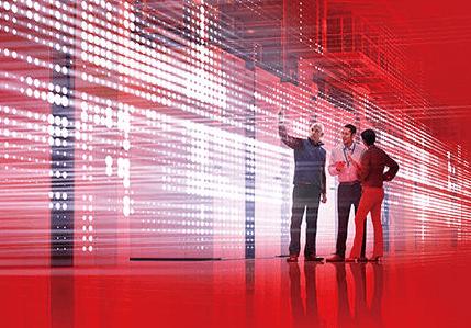 Fujitsu a été reconnu dans trois rapports du Gartner Magic Quadrant couvrant les marchés de services d'infrastructures où les offres d'informatique hybride de Fujitsu ont été évaluées.