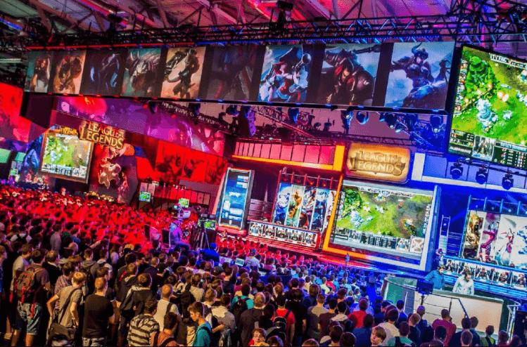 La VR belge s'invite à la gamescom, le plus grand salon du jeu vidéo