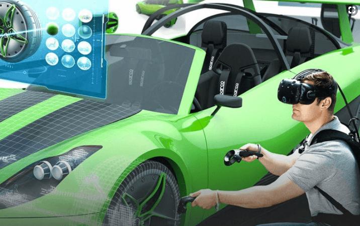 HP Z VR Backpack PC, la réalité virtuelle pro en sac à dos !