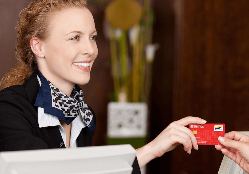 myPOS, formule de paiement omnicanal complète pour les petits commerçants, partenaire de Bancontact.