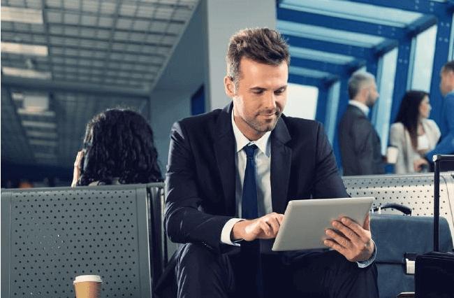 Voyages d'affaires : relations au travail et productivité renforcées