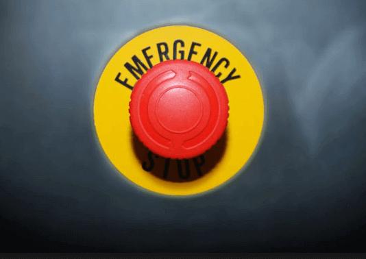 80% des Belges en faveur d'un bouton d'urgence sur leur dispositif connecté