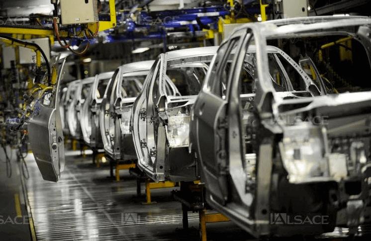 Fabrication industrielle : comment passer au modèle XaaS ?