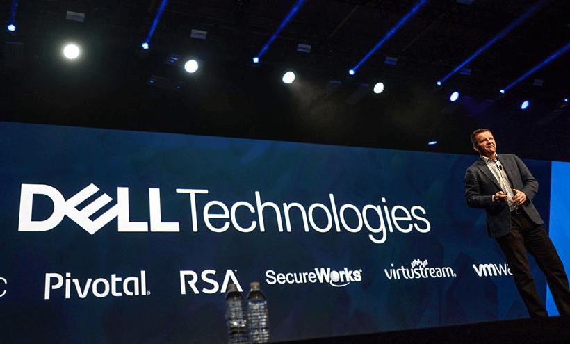 Dell Technologies : des positions uniques sur le marché
