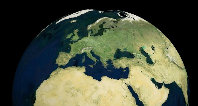 ACRI-ST, acteur spécialisé dans le domaine de l'observation de la Terre, développe des projets d'hébergement et de valorisation des données transmises par satellites depuis les infrastructures d'EBRC au Luxembourg.