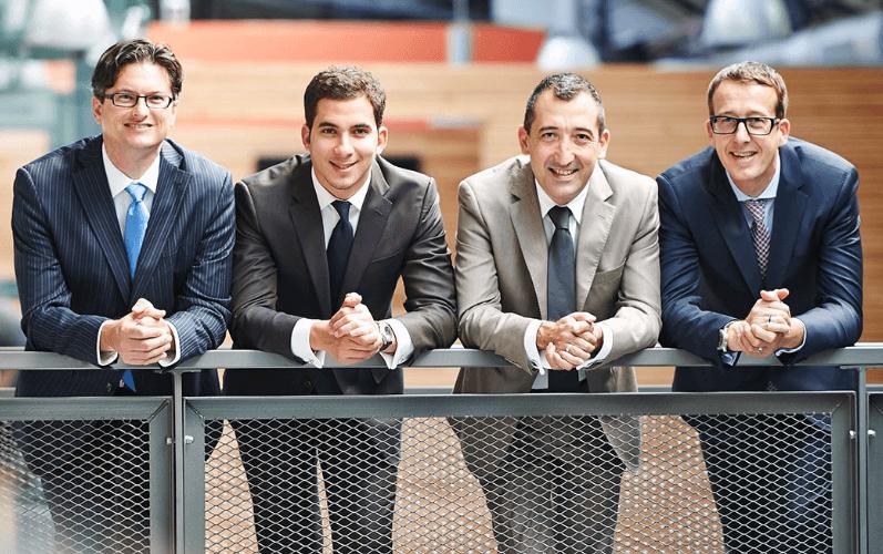 Edebex : 125 millions EUR de factures échangées en ligne, 60% de chiffre d'affaires réalisé outre-Quiévrain et une entrée fracassante aux Pays-Bas...