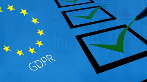 GDPR : une suite logicielle pour chacun des acteurs