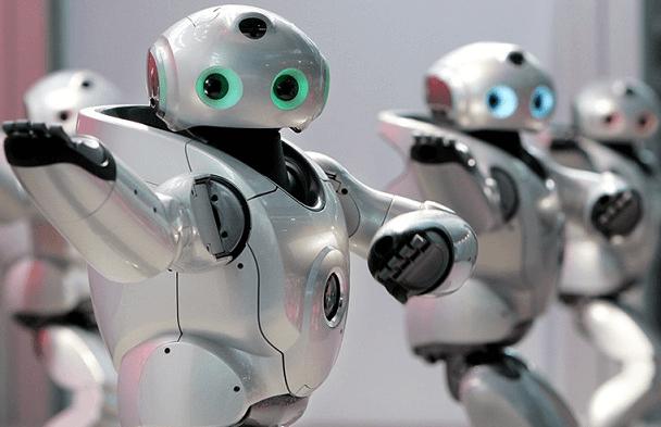 L'intelligence artificielle et la robotique sont en train de changer rapidement notre société. Est-ce pour le meilleur ? Ou, au contraire, pour le pire ?
