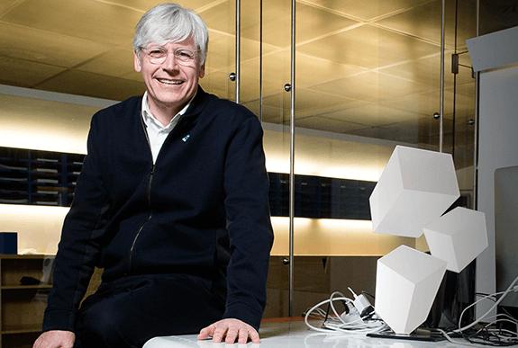 The Faktory engrange ses premiers succès avec la cession de Riiot Labs et une importante levée de fonds au profit de e-Peas.