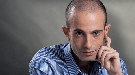"""Yuval Hariri : """"Quand l'Homo Deus évincera l'Homo Sapiens"""""""