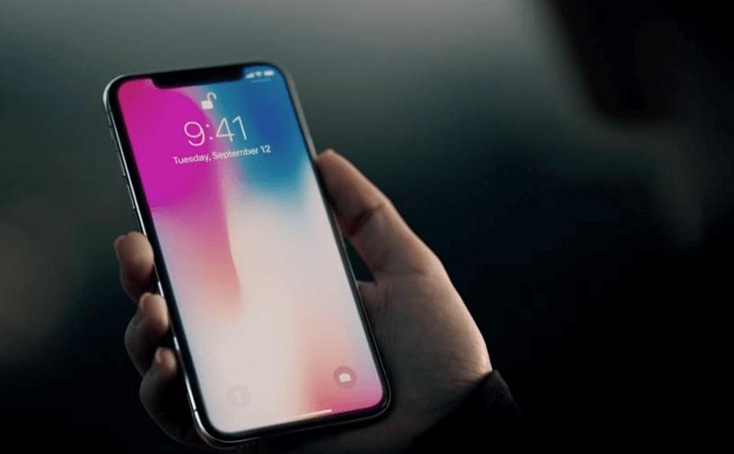 iPhone X, le smartphone de tous les superlatifs, 1.159 EUR !