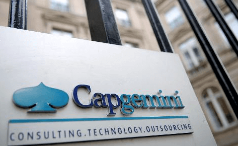 Capgemini, débuts dans un deux-pièces à Grenoble...