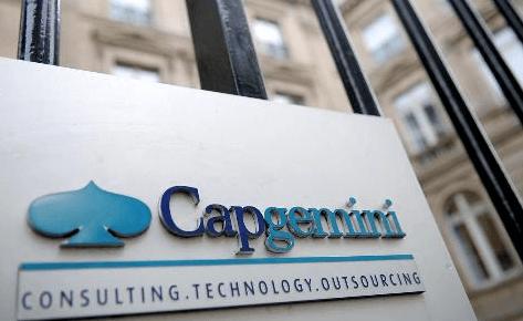 Capgemini fête ses 50 nans. Naissance de la «start-up» sous le nom de Sogeti, autour de cinq collaborateurs dans un appartement de Grenoble.