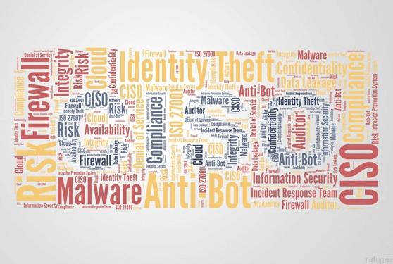 La sécurité est essentiellement réactive, malgré l'influence croissante du CISO (Chief Information Security Officer). La bataille stratégique reste à mener.