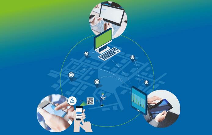 Dapesco, cabinet de conseils spécialisé en optimisation énergétique, exploite tout le potentiel du big data et de l'IoT et d'algorithmes innovants.