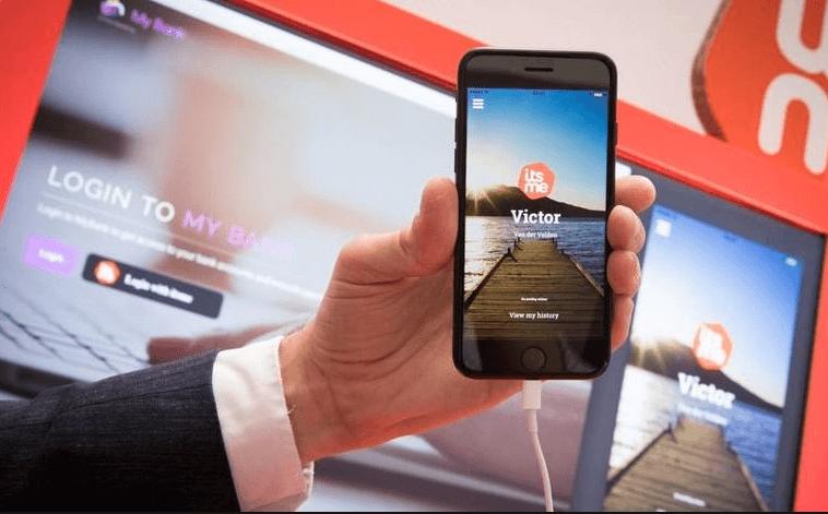 L'identification numérique itsme désormais aussi pour les opérations bancaires via internet. Disponible dès aujourd'hui pour tous les clients Belfius