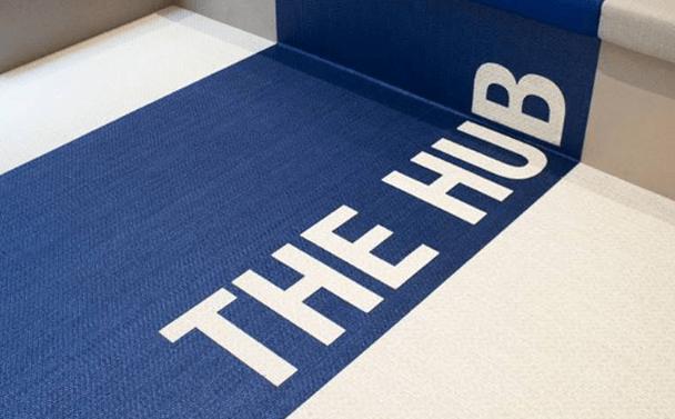 Konica Minolta inaugure The Hub, lieu d'expériences interactif