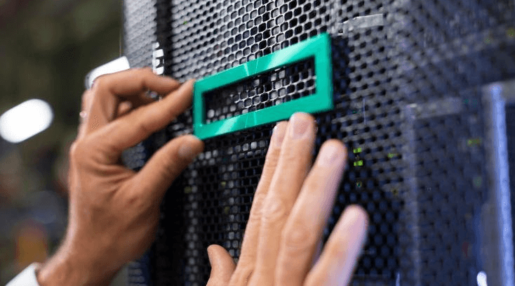 HPE ProLiant for Microsoft Azure Stack : souplese et flexibilité.