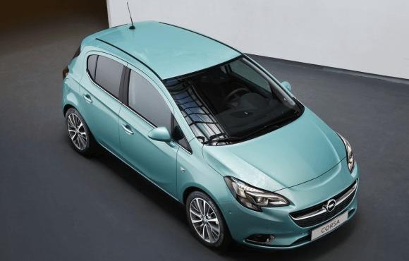 123autodeals.be : Opel Corsa Enjoy en 3 étapes, 15% moins cher
