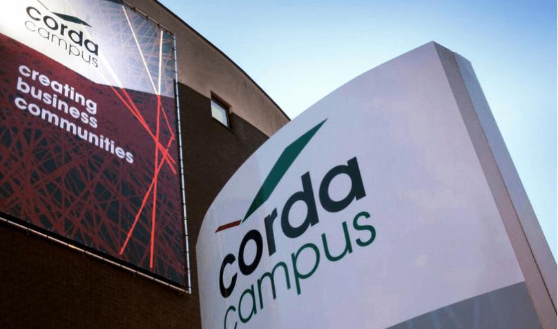 Corda Campus et Ericsson : premier 5G Life Campus en Belgique