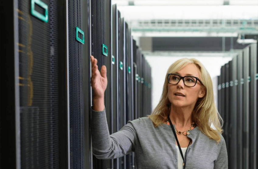 HPE InfoSight, un pas de plus vers le data center autonome