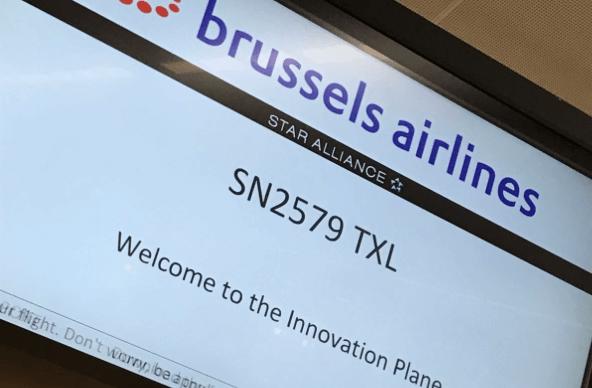 L'Innovation Plane à Berlin. Deux jours de visites et d'échanges