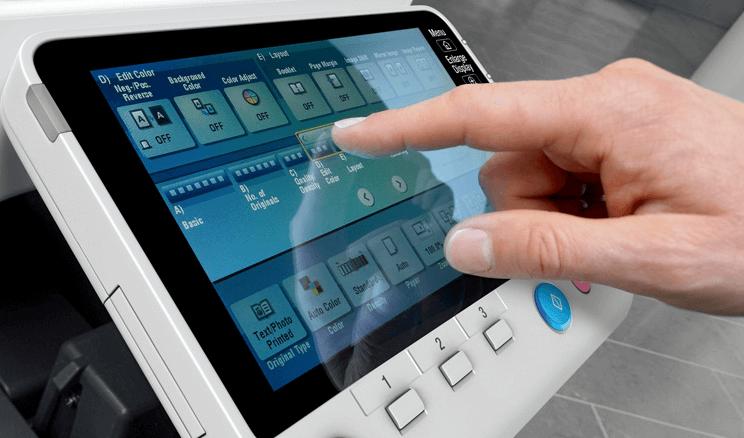 Konica Minolta Genius optimise les processus opérationnels dans toute l'entreprise et assure la gestion des documents,