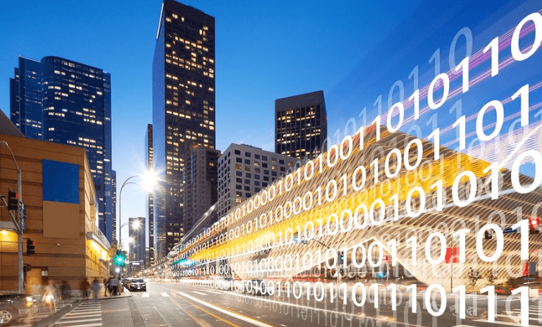 Smart Belgium Services, la vision «smart» de nos villes par Belfius
