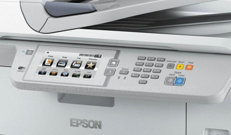 Epson et le jet d'encre professionnel : le shift a eu lieu en 2017