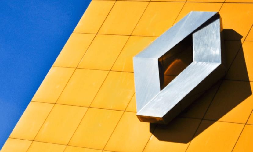 Le contenu informationnel… futur de l'automobile selon Renault