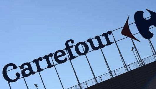 Carrefour bien décidé à combler son retard dans le e-commerce