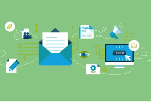 Emailing : comment créer des campagnes conformes à la GDPR