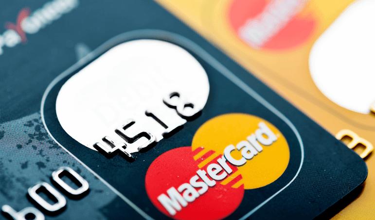 Biométrie... bientôt la norme en matière d'authentification pour Mastercard