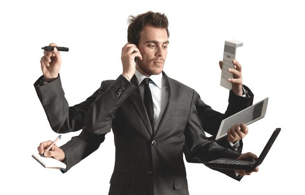 Productivité : entre initiatives des collaborateurs et confiance des dirigeants