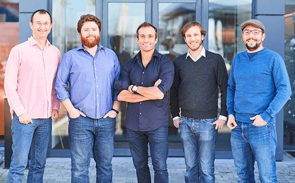 Coup de projecteur sur Treedy's. La start-up bruxelloise Treedy's entend bien s'imposer sur le marché en devenir de l'essayage virtuel.
