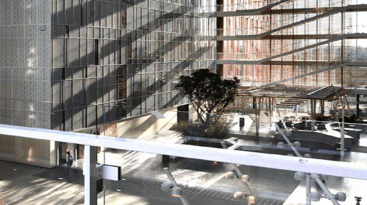 AG Real Estate : près d'un million de pages numérisées et indexées