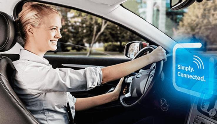 Bosch à fond dans les services de mobilité interconnectée