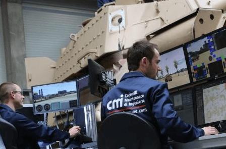 CMI renouvelle son réseau en perspective de l'IIoT