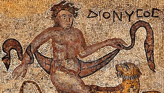 Apollon sera manager, Dionysos entrepreneur. Tout les sépare. Rares, d'ailleurs, sont les entreprises qui arrivent à marier taille et émotion…