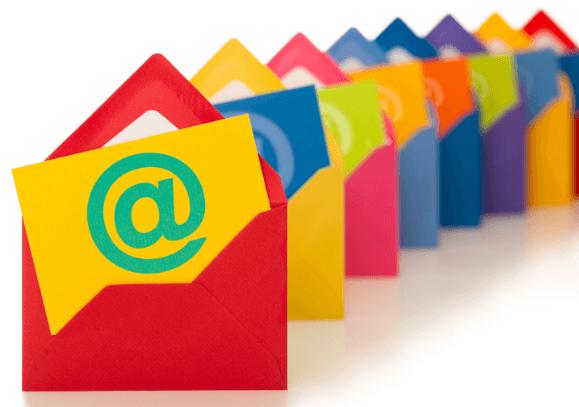 Les attaques par e-mails causent les dégâts les plus importants !