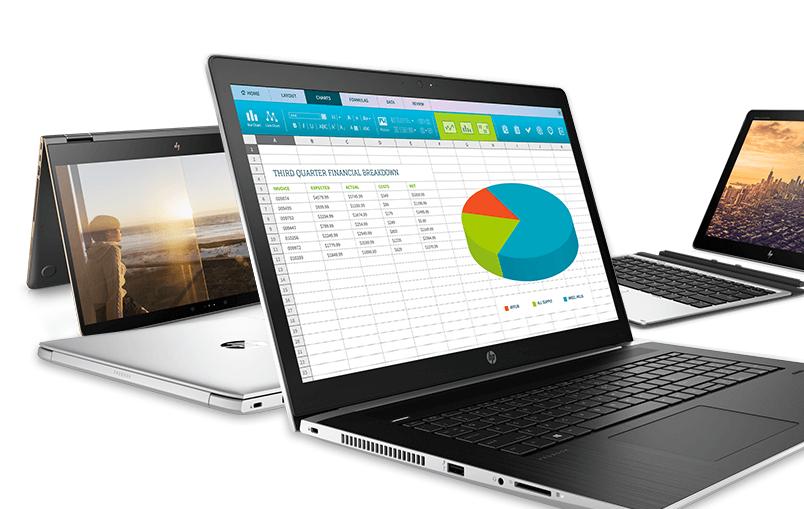 HP intègre les terminaux d'Apple dans son offre DaaS