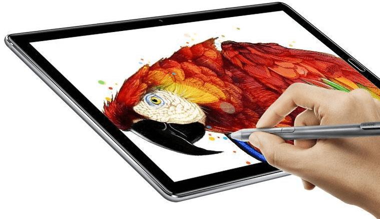 Vedette du Mobile World Congress de Barcelone, le Huawei P20. Et, dans son sillage, sa dernière série de tablettes, la Huwei MediaPad M5.