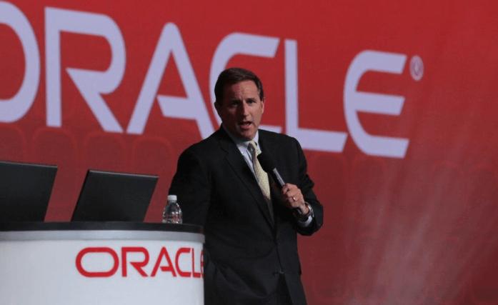 Oracle dans le cloud : quadrupler les ressources en deux ans !